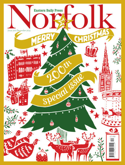 Norfolk Magazine November 25, 2015 00:00