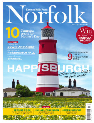 Norfolk Magazine March 2016