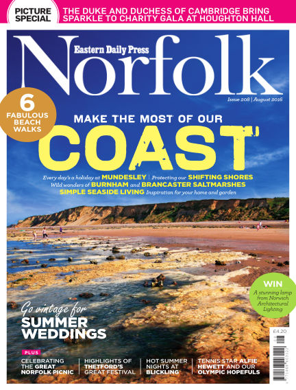 EDP Norfolk July 27, 2016 00:00