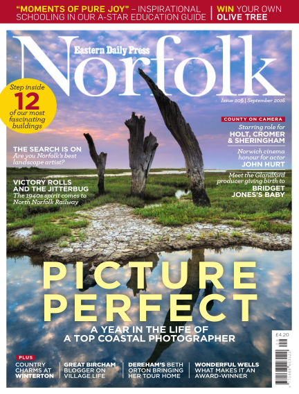 EDP Norfolk August 24, 2016 00:00