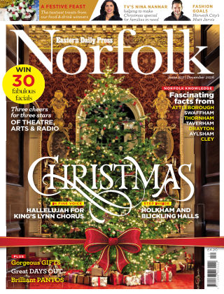 Norfolk Magazine December 2016