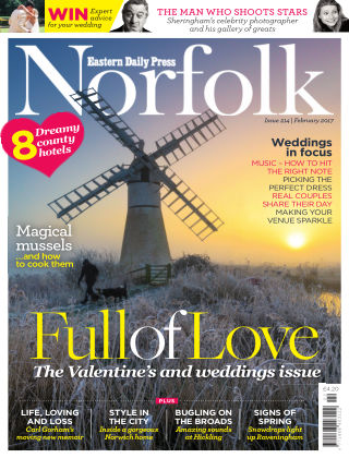Norfolk Magazine February 2017