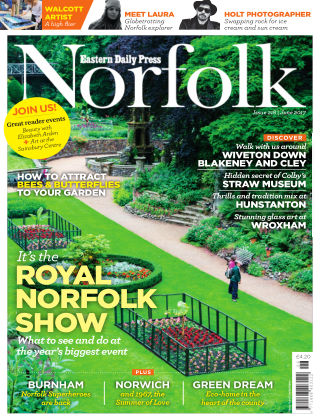 Norfolk Magazine June 2017