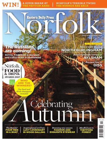 Norfolk Magazine September 27, 2017 00:00