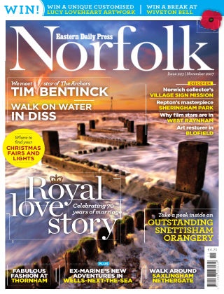 Norfolk Magazine November 2017