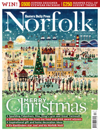 Norfolk Magazine December 2017