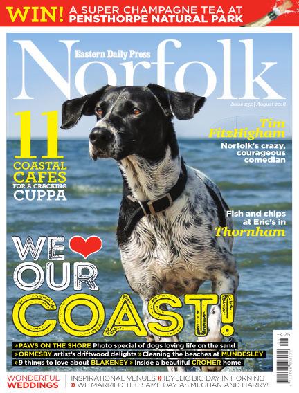 EDP Norfolk July 25, 2018 00:00
