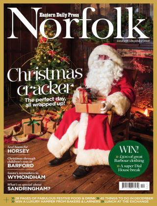 Norfolk Magazine December 2018