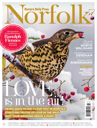 Norfolk Magazine February 2019