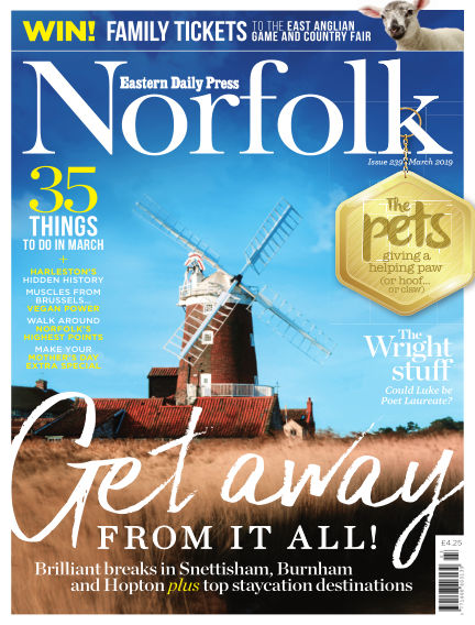 EDP Norfolk February 20, 2019 00:00