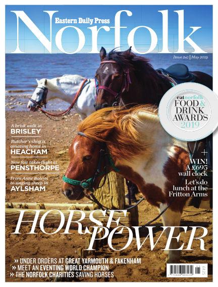 Norfolk Magazine April 24, 2019 00:00