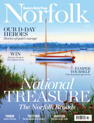 Norfolk Magazine June 2019