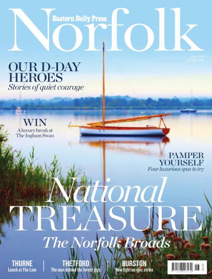 Norfolk Magazine May 22, 2019 00:00