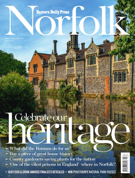 Norfolk Magazine August 21, 2019 00:00