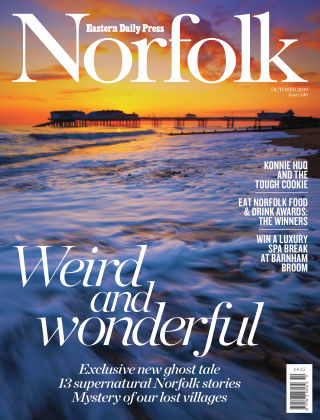 Norfolk Magazine October 2019