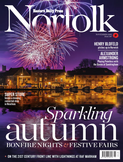 Norfolk Magazine October 23, 2019 00:00