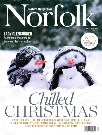 Norfolk Magazine November 20, 2019 00:00