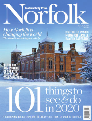 Norfolk Magazine January 2020