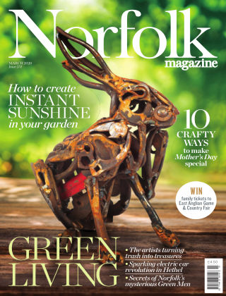 Norfolk Magazine March 2020