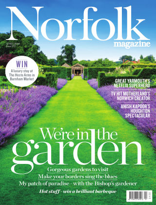 Norfolk Magazine April 2020
