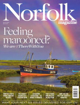 Norfolk Magazine May 2020