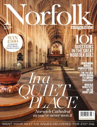 Norfolk Magazine June 2020