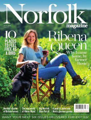 Norfolk Magazine July 2020