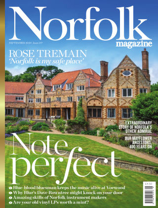 Norfolk Magazine September 2020