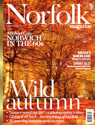 Norfolk Magazine October 2020