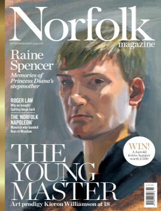 Norfolk Magazine November 2020