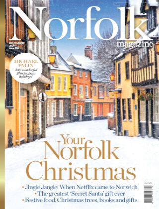 Norfolk Magazine December 2020