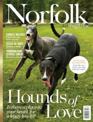 Norfolk Magazine February 2021