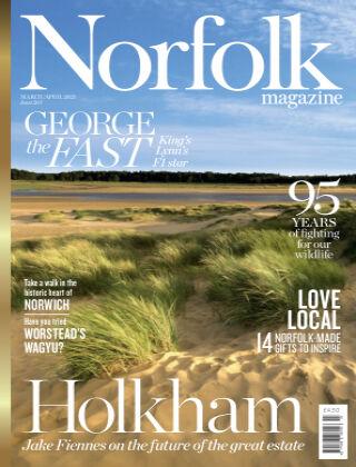 Norfolk Magazine March 2021