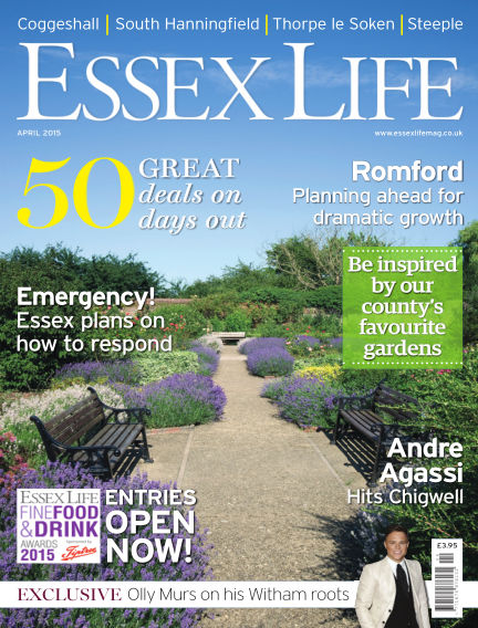 Essex Life March 13, 2015 00:00