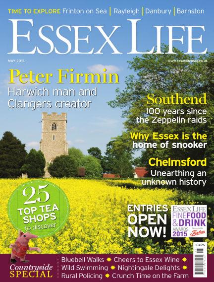 Essex Life April 10, 2015 00:00