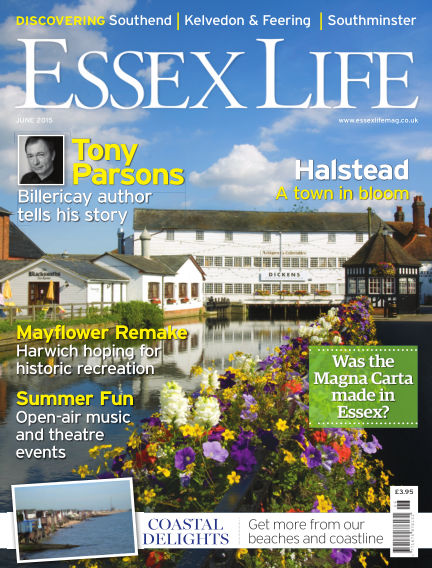 Essex Life May 15, 2015 00:00