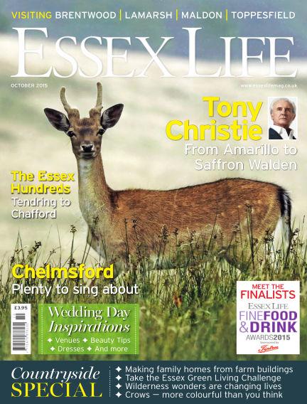 Essex Life September 11, 2015 00:00