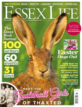 Essex Life March 2016
