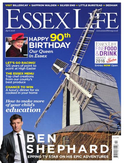 Essex Life March 11, 2016 00:00
