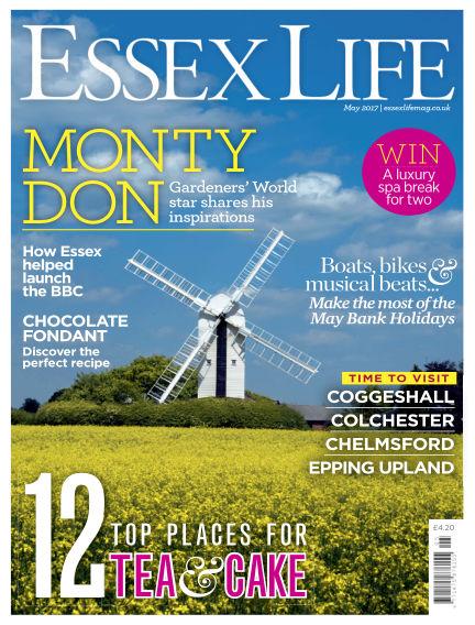 Essex Life April 13, 2017 00:00