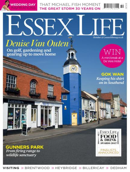Essex Life September 14, 2017 00:00
