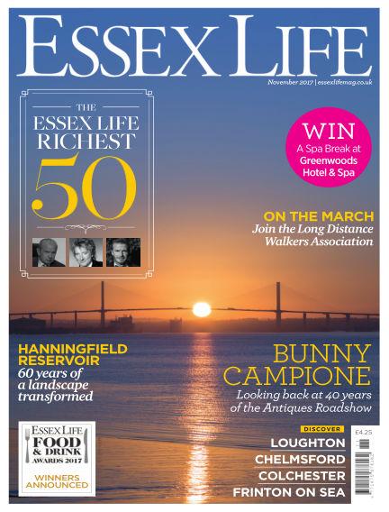 Essex Life October 19, 2017 00:00