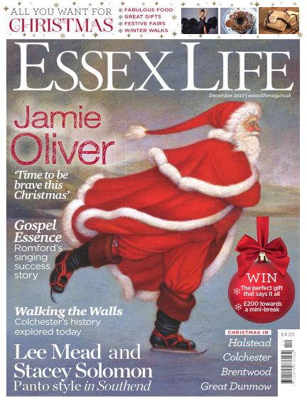 Essex Life November 16, 2017 00:00