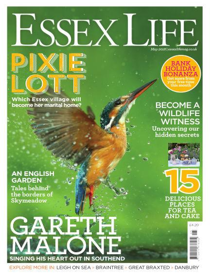 Essex Life April 19, 2018 00:00