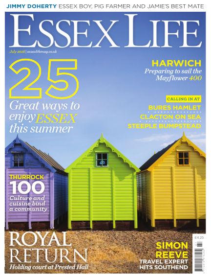 Essex Life June 14, 2018 00:00