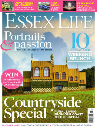 Essex Life March 2019