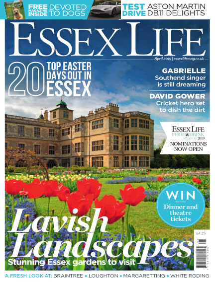 Essex Life March 14, 2019 00:00