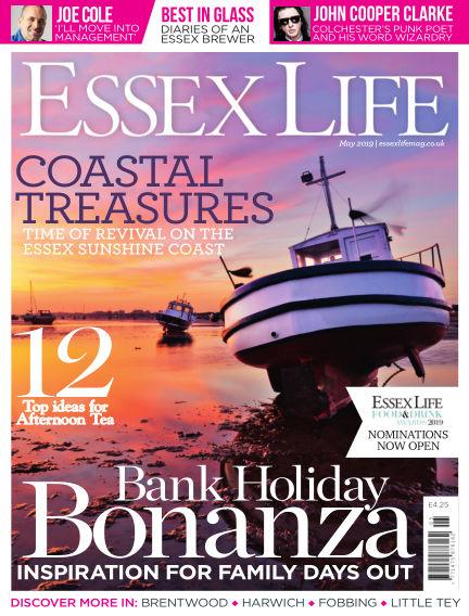 Essex Life April 11, 2019 00:00