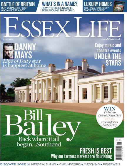 Essex Life May 16, 2019 00:00
