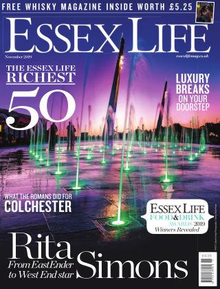 Essex Life November 2019